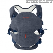 MAXI COSI Easia kenguru Col.:Pure Denim