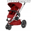 QUINNY Buzz Xtra babakocsi Col.:Red Rumour