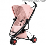 QUINNY Zapp Xtra 2 Sportbabakocsi Col.: Pink Pastel