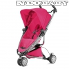 QUINNY Zapp Xtra 2 Sportbabakocsi Col.:Pink Passion
