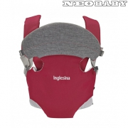 INGLESINA Front kenguru Cod.:ROSSO - AY95G0RSS