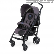 CHICCO LiteWay Complette Sport Babakocsi Cod.:CH0607932299/Antracite*