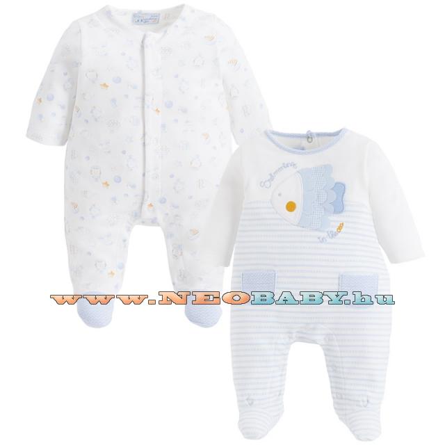 MAYORAL MODA pyjama rugi pamut 1-2hó 1718-85 - Ruházat és cipő ... f6f0c93bd1