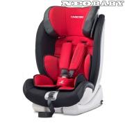 CARETERO Volante Fix Autós biztonsági gyermekülés 9-36 kg-ig Col. Red -  Biztonsági gyerekülések  Gyerekülések 9-36 kg - NeoBaby bababolt kismama  webáruház 04c10f7ad5