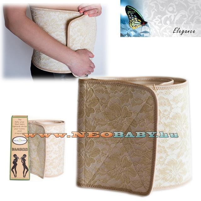BEAUTY MOMMY Bamboo Elegance hasleszorító pánt col. csontfehér  S ... 8b78f26d68