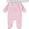 IDO DODIPETTO romper  with feet - rugdalózó /3m 4.R546.00/5819
