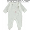 IDO DODIPETTO romper  with feet - rugdalózó /6m 4.R547.00/0112