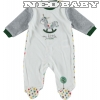 IDO DODIPETTO romper with feet - rugdalózó /3m 4.R430.00/8131