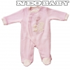 IDO DODIPETTO romper with feet - rugdalózó /6m 4.R420.00/5819