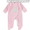 IDO DODIPETTO romper  with feet - rugdalózó /6m 4.R547.00/5819