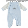 IDO DODIPETTO romper with feet - rugdalózó /3m 4.R428.00/8137