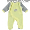 IDO DODIPETTO romper with feet - rugdalózó /6m 4.R428.00/8084