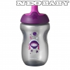 TOMMEE TIPPEE Explora Sports Bottle 300ml 12m+ 44712087 lila/zöld