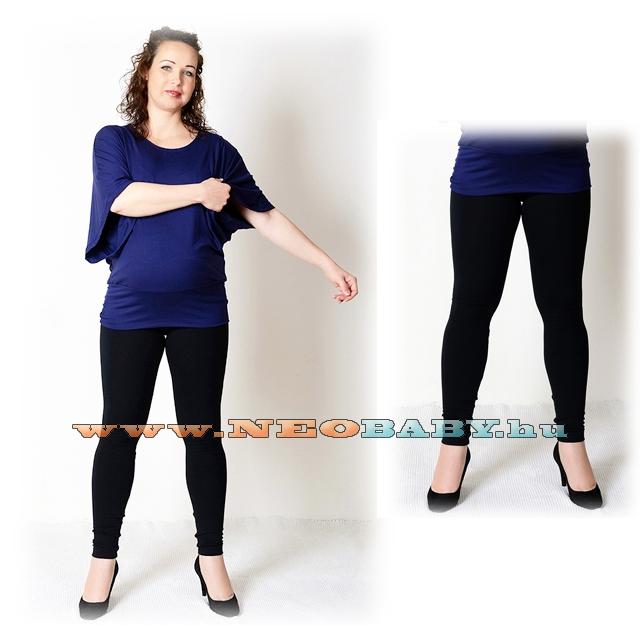 a505572861 R&D kismama leggings hosszú (XL) 01279/fekete - Kismama és szoptatás ...