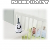 BABYMOOV Simply Care bébiőr 2db adapterrel A014014
