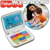 FISHER PRICE  tanuló laptop DTN09