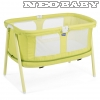 CHICCO Lulla Go Zip babaágy Col.:LEMON DROP