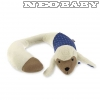 STERNTALER  nyakpárna 6521628/Stanley sheep neck roll