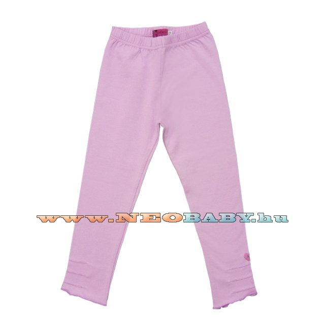 efddb7c013 MIKKA Hosszú leggings 110-116 Col.:mályva - Ruházat és cipő/ MIKKA ...