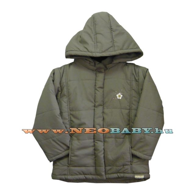 YATSI kabát téli lány 110-es 2397 keki - Ruházat és cipő  Neobaby ... 460b2c5e50