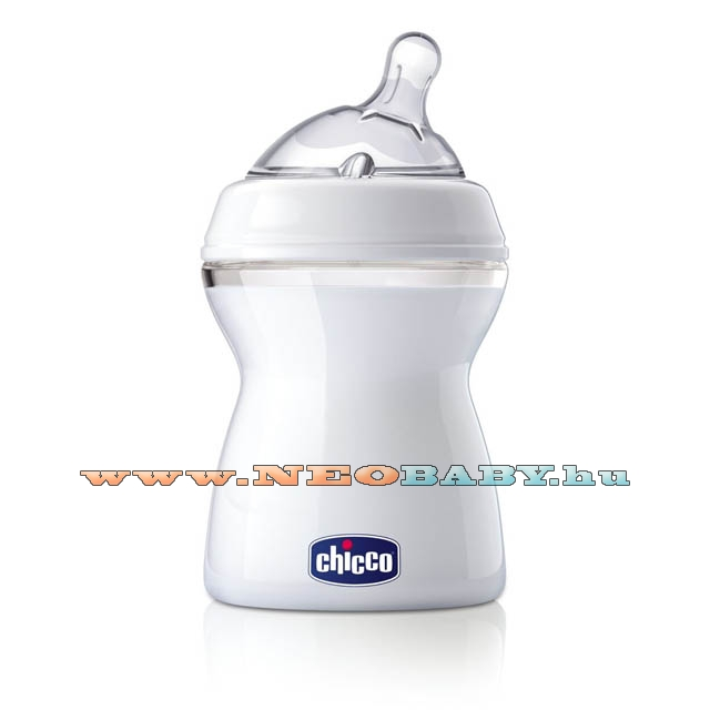CHICCO Natural Feeling cumisüveg 250ml CH080723000040