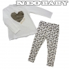 IDO DODIPETTO maxi sweater + leggings set - garnitúra /36 hó 4.T602.00/8191