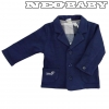 IDO DODIPETTO knitted jacket - kabát /9-12 hó 4.T227.00/3856