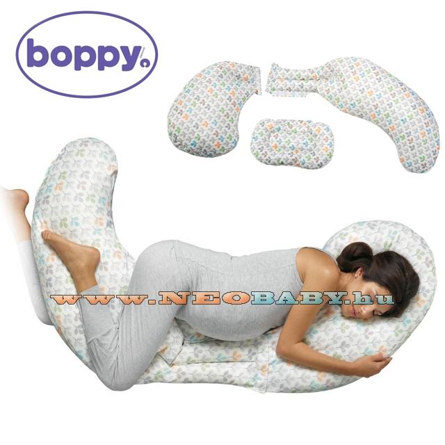 CHICCO Boppy testpárna CH0807992330 Silverleaf - Kismama és szoptatás  Szoptatós  párna - NeoBaby bababolt kismama webáruház 8d69d8f6d2