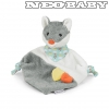 STERNTALER  szundikendő 23cm 3201735/Filou pocket toy fox