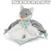 STERNTALER  szundikendő 29cm 3211735/Filou cuddle cloth fox
