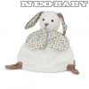 STERNTALER  szundikendő 26cm 3211736/Hoppel cuddle cloth rabbit