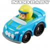 FISHER PRICE Little People kisautó - Y3702