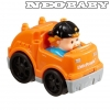 FISHER PRICE Little People kisautó - Y5960