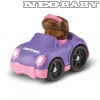 FISHER PRICE Little People kisautó - BGC62