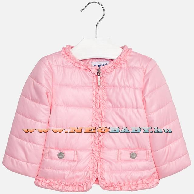 11ea2564dc MAYORAL MODA átmeneti kabát /Rosa 4G - 9 hó 1436 - 64 - Ruházat és ...