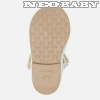 58eec5bc71 ... MAYORAL MODA cipő pántos balerina /Fehér 12A - 2041846 - 28/méret:20