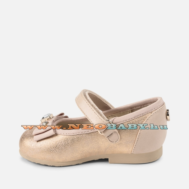 8105d7b042 MAYORAL MODA balerina cipő pántos /Merceditas Kupfer 13A - 1941848 - 34/ méret:
