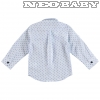 IDO DODIPETTO long sleeved shirt - felső h.u. /3 év 4.U200.00/3625
