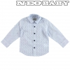 IDO DODIPETTO long sleeved shirt - felső h.u. /6 hó 4.U200.00/3625