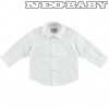 IDO DODIPETTO long sleeved shirt - felső h.u. /9 hó 4.U204.00/0113