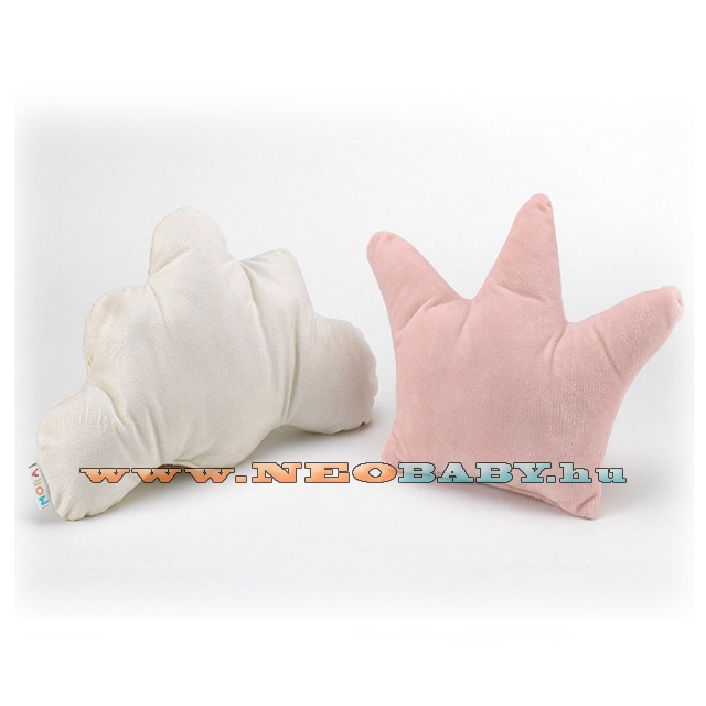 MORA Baby Pillows set babapárna 884792 D20 04-pink