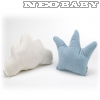 MORA Baby Pillows set babapárna 884793 D20 05-blue