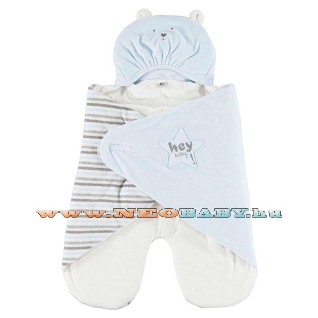 93a419948c IDO DODIPETTO sleeping bag - plüss /3 hó 4V458.00/8137 - Ruházat és ...