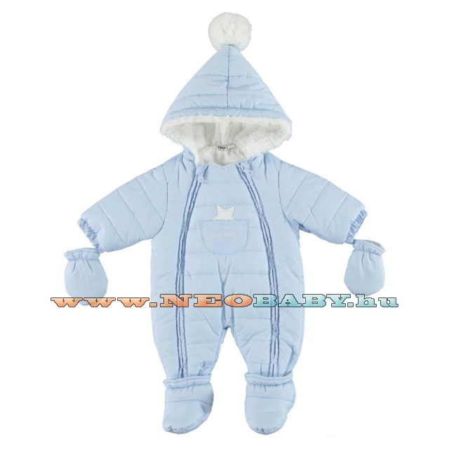 fa2dacb874 IDO DODIPETTO padded thermal snow suit - overál /3 hó 4V465.00/5818 ...