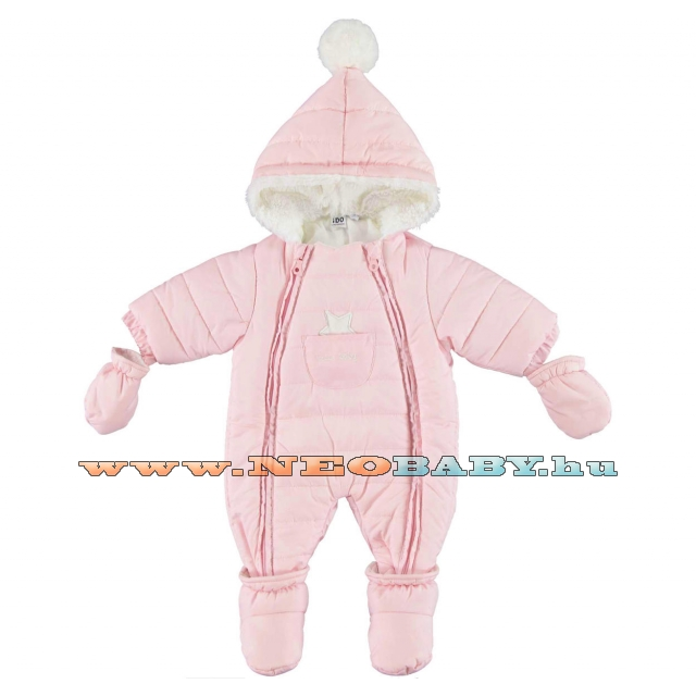 IDO DODIPETTO padded thermal snow suit - overál /1 hó 4V465.00/5819