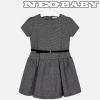 57343ec356 MAYORAL MODA ruha /fekete 8B - 10 év 7938 - 78 - Ruházat és cipő ...