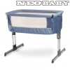 CARETERO SLEEP2GETHER babaágy Col.:NAVY TERO-3952