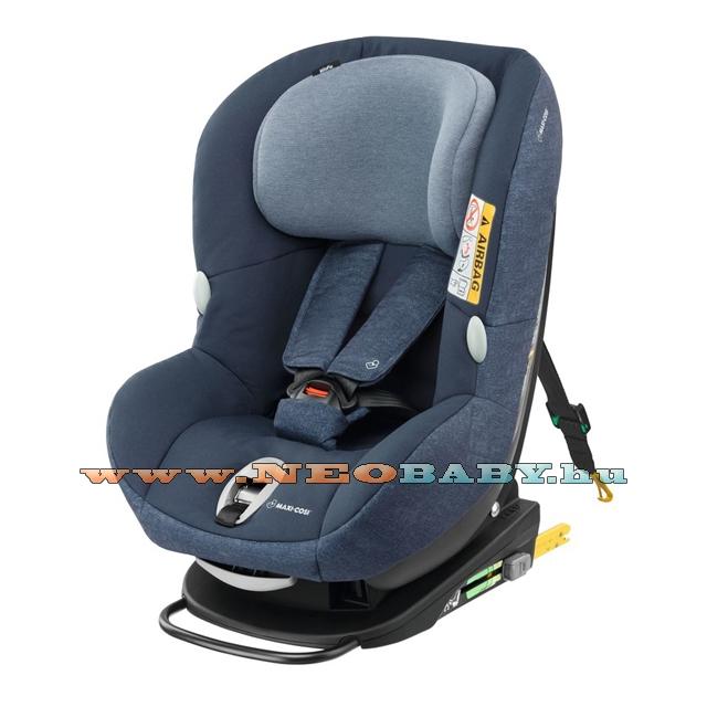 MAXI COSI MiloFix Biztonsági gyerekülés Col. Nomad Blue - Biztonsági ... 11c6ba60c2