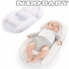 BABYMOOV Supreme Sleep Plus fészek/reflux 40082001