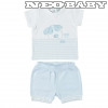 IDO DODIPETTO short sleeved set - garnitúra /6 hó 4W082.00/5818